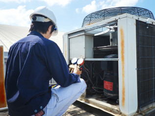 hvac repair, cullman al